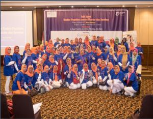 Hari Kanker Sedunia 2019 di daerah_4