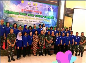 Hari Kanker Sedunia 2019 di daerah
