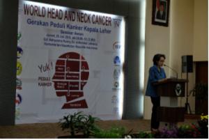 Peringatan Kanker Kepala Leher 2016_1