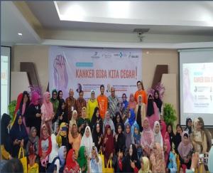 Hari Kanker Sedunia 2019 di daerah_5
