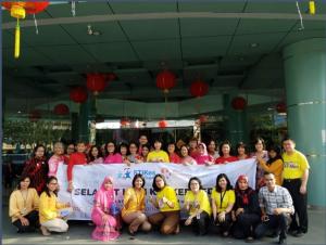 Hari Kanker Sedunia 2019 di daerah_7