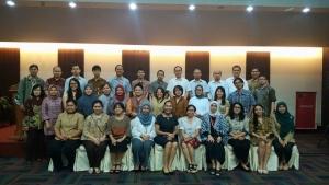 Rapat kerja KPKN 2015