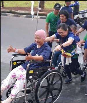 Hari Kanker Sedunia 2019 di daerah_1